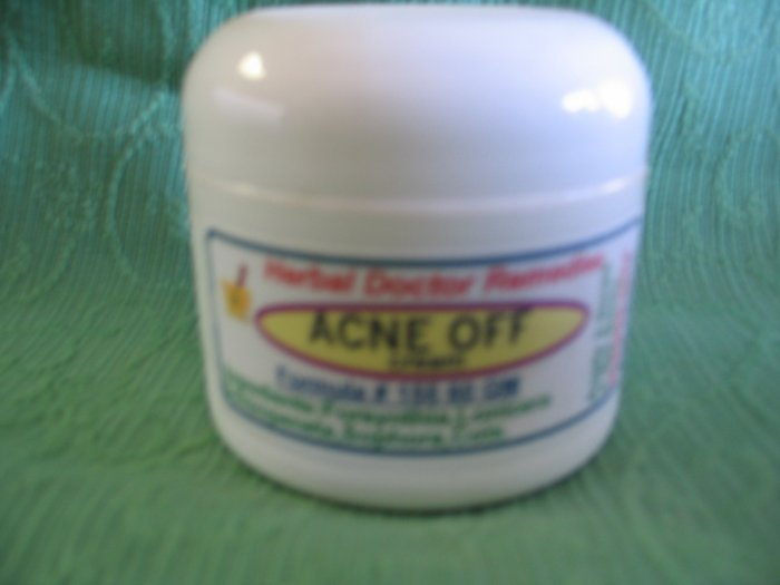 Acne Off Cream # 155 60 GM
