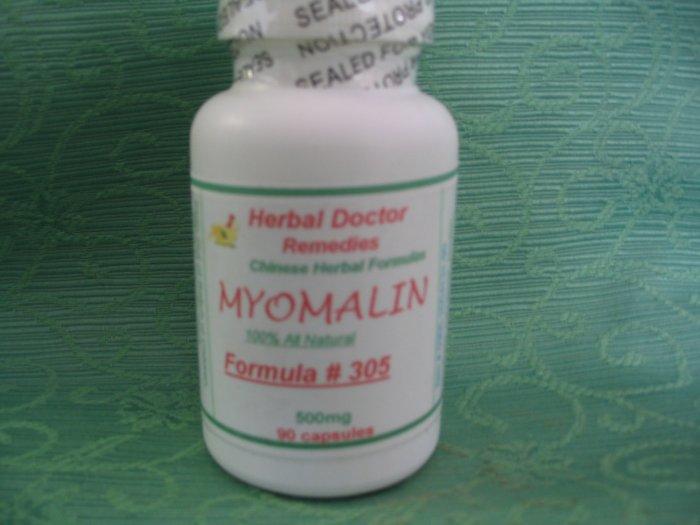Myomalin # 305 90 Caps