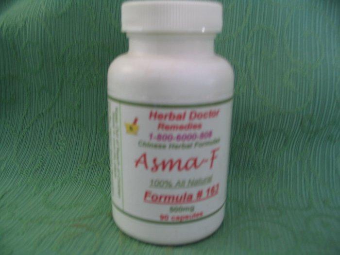 Asma-F # 163 90 Caps