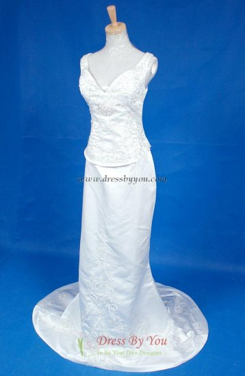 Private Label DressByYou Bridal Dress BRAM27