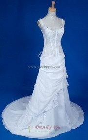Private Label DressByYou Bridal Dress BR071