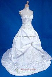 Private Label DressByYou Bridal Dress BR1130
