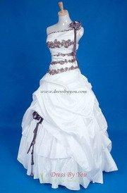 Private Label DressByYou Bridal Dress BRCM058