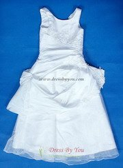 Private Label DressByYou Flowergirl Dress FG61892