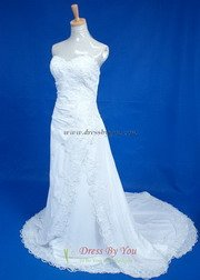 Private Label DressByYou Bridal Dress BR61830