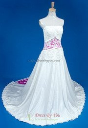 Private Label DressByYou Bridal Dress BR61953