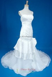 Private Label DressByYou Bridal Dress BRam26
