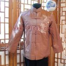 Men's Dragon Embroidered Chinese Jacket