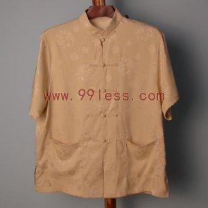 Men's Chinese Dragon Shirt