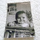 Vintage Soviet Postcard 8 March Russian Greeting Card for Mom USSR 1950s