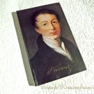 Fedor Tyutchev Russian Poet Vintage Book Classic Literature Poetry Russia Luxury Photo Album