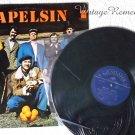 Apelsin Estonian Vintage Vinyl Record Vocal Instrumental Group Estonian Pop Songs Soviet USSR 1970s