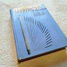Vintage Acupuncture Encyclopedia Medical Book Reflexology Medicine Russian Soviet USSR
