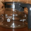 Mr. Coffee Pot Carafe Replacement
