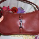 RETRO new saddlebag handbag purse