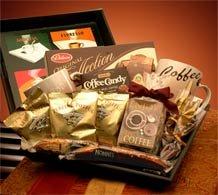Java Tray Gift Basket