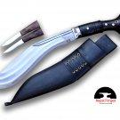 12 inches Blade tin chirra kukri- tin chirra beast khukuri-khukuri from Nepal