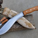 11 inches Blade Afhgan issue kukri/khukuri knife-Handmade in Nepal
