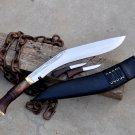 13 inches blade traditional sirupate kukri/khukuri knife-Handmade in Nepal
