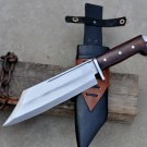 10 inches Blade working Mukti cleaver knife- cleaver knives-Handmade in Nepal