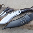 6 inches Blade Panawal jungle kukri knife-khukuri-hand forged khukuri knife from Nepal
