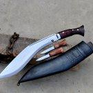 12 long Blade Gorkhali kukri/khukuri knife-Handmade in Nepal