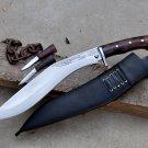 13 inches blade hunting Cheetlange kukri/khukuri knife-Handmade in Nepal-Ready to use