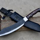 Parang working knife-12 inches Blade Real working machete-machete knife from Nepal