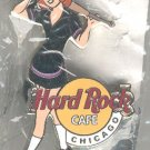 Chicago Girl of Rock #2