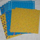 Spring Bright paper pack