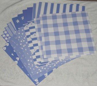 Twilight Assortment Paper pack