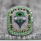 2019 Seattle Sounders FC MLS Cup championship RING 8-14S