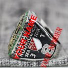 Custom your own Name&Number for 2019 Seattle Sounders FC MLS Cup championship RING 8-14S