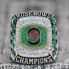 2020 Oregon Ducks Rose Bowl College NCAA championship RING 7-15S