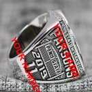 Custom Your Name&Number2019 Penn State Nittany Lions Cotton Bowl NCAA championship RING 7-15S