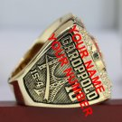 Custom Your Name&Number 2019 2020 SAN FRANCISCO 49ERS NFC Championship Ring 8-14S