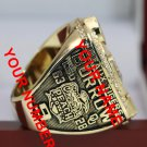 Custom your name&Number 2020 Louisiana State LSU Tigers NCAA Championship ring 7-15S