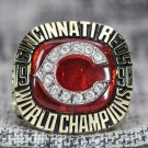 1990 CINCINNATI REDS MLB world series Championship Ring 7-15S