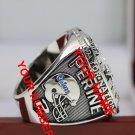 Custom your name&number 2019 Florida Gators Orange Bowl NCAA National Championship ring 7-15S