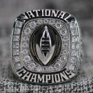 2019 Clemson Tigers CFP NCAA National Championship ring 7-15S