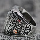 Custom Your Name&Number for 2019 Clemson Tigers CFP NCAA National Championship ring 7-15S