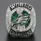 2018 Super Bowl LII Philadelphia Eagles Championship Ring 7-15S