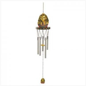 37773 Sphinx Wind Chime