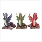 33915 No Evil Dragons