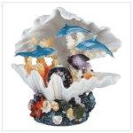 34884 Magical Clam Shell Light
