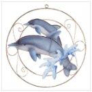 31695 Dolphin Suncatcher