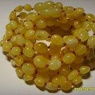 Lot of 10 Wholesale Baby Butter  Genuine Baltic Amber Bracelets 20.73gr C-40