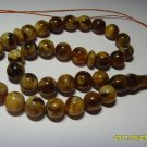 Islamic 33 Prayer beads Genuine Baltic Pressed Amber Tasbih  36,54gr B-221