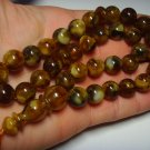 Islamic 33 Prayer beads Genuine Baltic pressed Amber Tasbih  37gr B-651