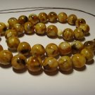 Islamic 33 Prayer beads  Genuine Baltic Pressed Amber Tasbih 44,07gr B-171